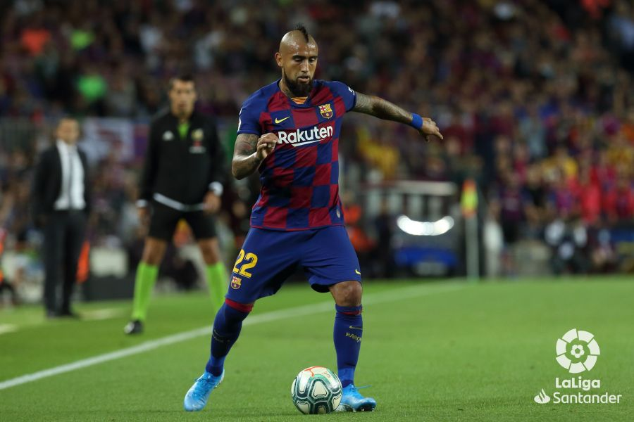 صور مباراة : برشلونة - إشبيلية 4-0 ( 06-10-2019 )  Eaee7a57bad161f044d462816fde6319