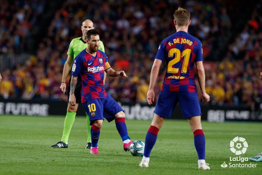 صور مباراة : برشلونة - إشبيلية 4-0 ( 06-10-2019 )  F62ee3b03b0a74ea10af1197e5eb2a7e