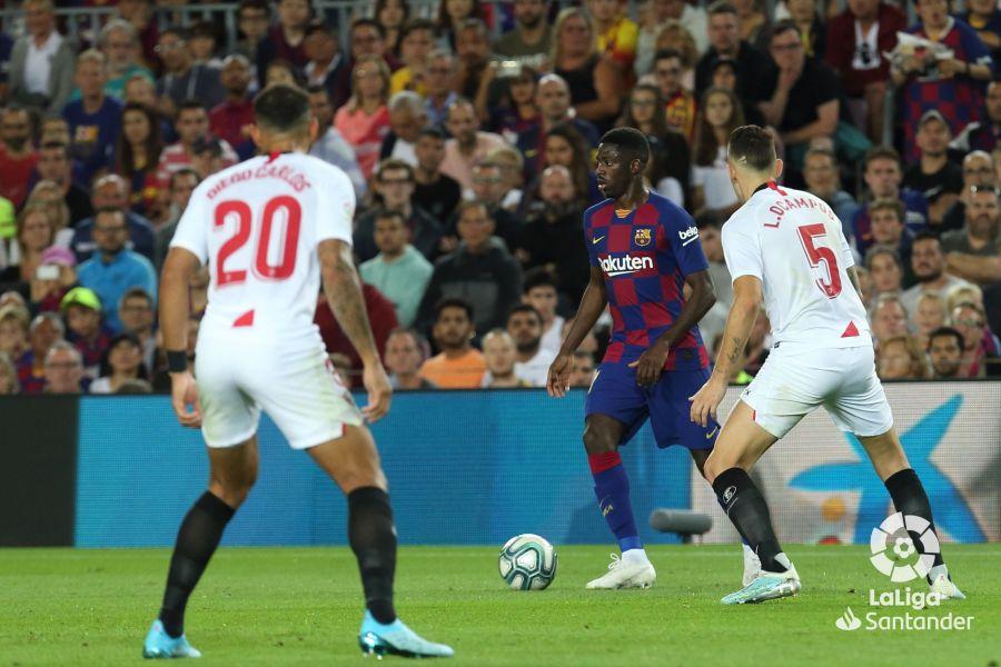 صور مباراة : برشلونة - إشبيلية 4-0 ( 06-10-2019 )  Fdd0b89d6e2c805a03bdd635dc8145fd