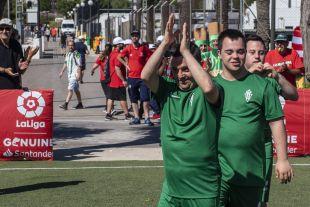 LaLiga Genuine 2018-2019 - 4ª Fase - Valencia - Sábado tarde