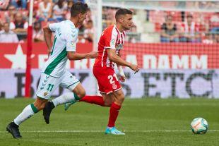 LaLigaSmartBank-Jornada_11/Girona FC-Elche CF
