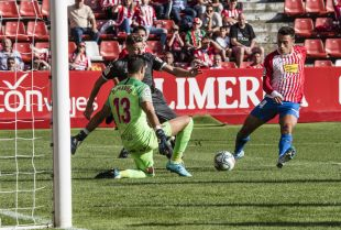SmartBank-J11 - Real Sporting / AD Alcorcón