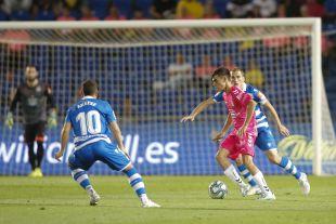 SmartBank-J11 - UD Las Palmas / RC Deportivo