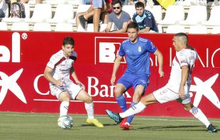 SmartBank-J11- Albacete BP / Real Oviedo