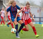 Levante UD - At. Madrid Femenino