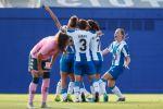 RCD Espanyol de Barcelona - R. Betis Féminas