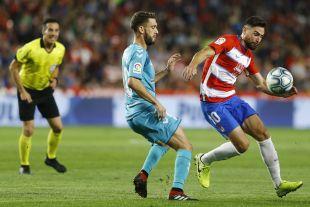 Santander-J9 - Granada CF / C.A. Osasuna