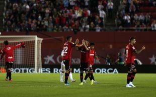 Santander-J9 - RCD Mallorca / Real Madrid