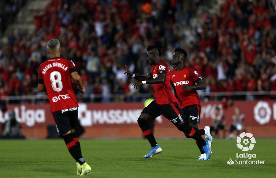 Примера. 9-й тур. Мальорка - Реал 1:0. Загнанные под пальму - изображение 1