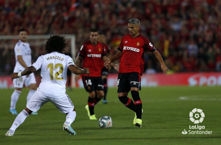 Примера. 9-й тур. Мальорка - Реал 1:0. Загнанные под пальму - изображение 2