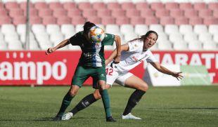 Primera División Femenina - J6 - SFC-ESP