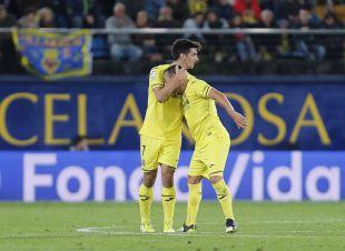 Santander-J10 – Villarreal CF / D.Alavés