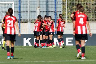 Primera División Femenina - J7 - ESP-ATH