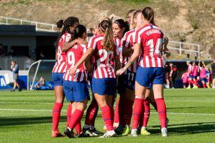 Primera División Femenina - J7 - RSO-ATM
