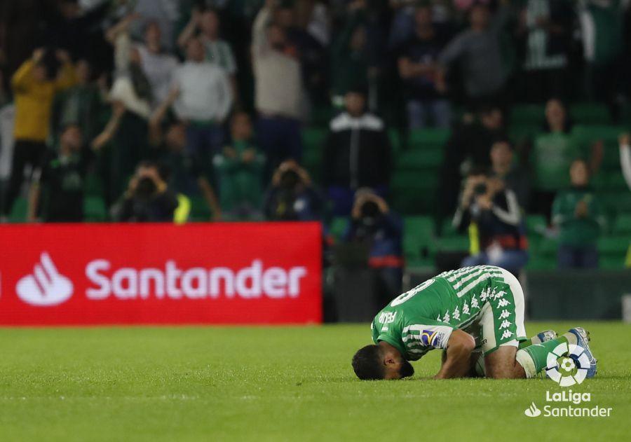 Прімера. 11-й тур. Севілья і Валенсія сильнішого не виявили, Реал Сосьєдад програв, Фекір забив - изображение 4