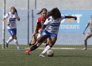 1DivisionFemenino_j8/Tenerife-AthClub