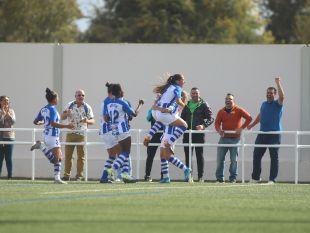 1DivisionFemenino_j8/Huelva-Valencia