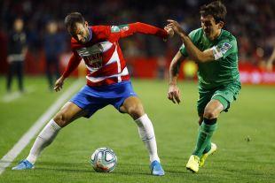 Santander-J12 – Granada CF  / Real Sociedad