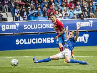 Oviedo - Sporting