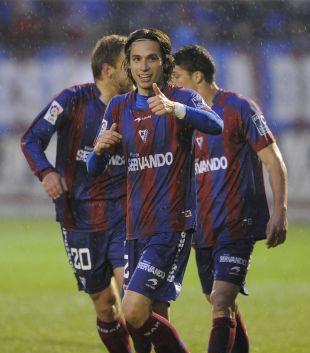 Jota marcó el tanto de la victoria (1-0) frente al Alavés