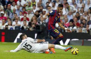 25/10/2014 Real Madrid – 3-1 FC Barcelona