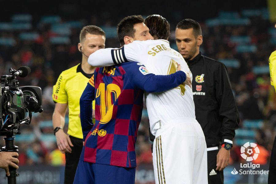 Примера. 10-й тур. Барселона - Реал 0:0. Поцарапанная совесть Вальверде - изображение 4