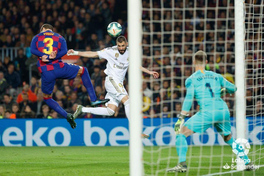 Примера. 10-й тур. Барселона - Реал 0:0. Поцарапанная совесть Вальверде - изображение 2