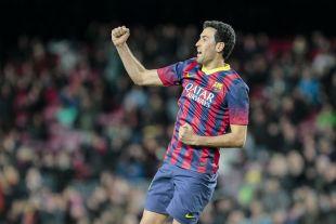 4. Busquets (FC Barcelona). El centrocampista azulgrana alcanzó la cifra de 2.217 pases en 33 encuentros, con una media de 67.
