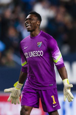 1. Carlos Kameni (Málaga CF). El portero camerunés lidera esta clasificación tras haber jugado todos los minutos posibles, con 3.420 en 38 partidos