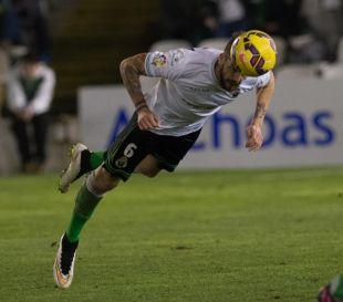 Borja Granero ha anotado todos sus tantos de cabeza (3)