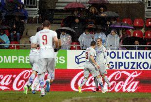 Griezmann es el máximo goleador del Atlético en la Liga BBVA con 12 goles