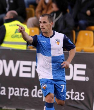 7. Collantes (CE Sabadell). 76 disparos/76 shots.