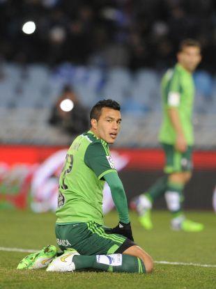 7. Cabral (Celta de Vigo). Sumó un total de 1.960 pases en 35 encuentros. Su media es de 56.