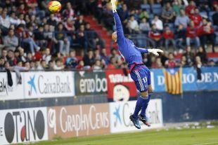 Osasuna - Girona.