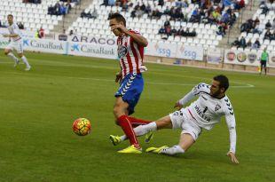 Albacete - Lugo. Albacete - Lugo