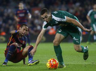 FC Barcelona - Eibar.