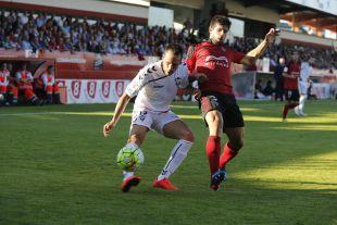 Mirandés - Albacete.