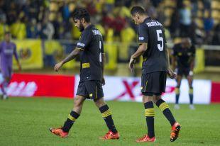 Villarreal - Sevilla.