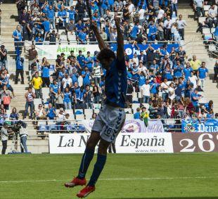 R. Oviedo - Mallorca.