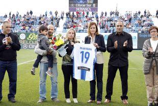 Leganés - Albacete.