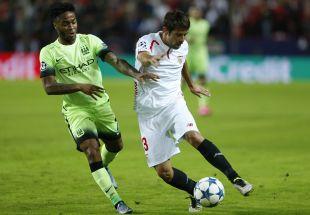 Sevilla - Manchester C..