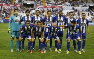 Rayo - Deportivo.