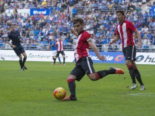 R. Oviedo - Bilbao Athletic.