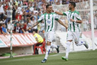Córdoba - Bilbao Athletic.