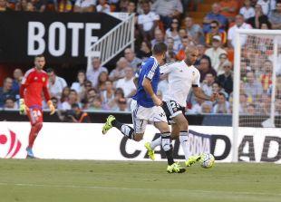 Valencia - R. Betis.