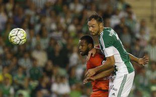 R. Betis - Deportivo.