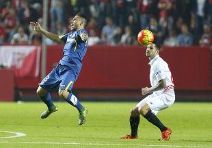 Sevilla - Getafe.