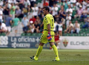 Elche - R. Oviedo.