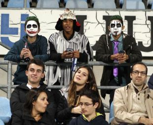 Getafe - FC Barcelona.
