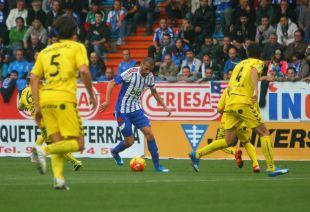 Ponferradina - R. Oviedo.